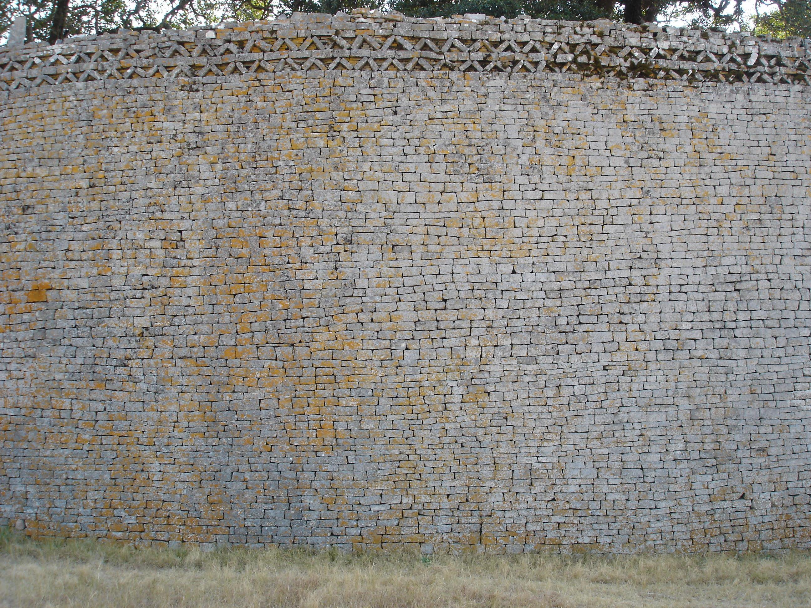 Great Zimbabwe 2a
