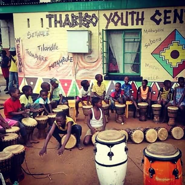 Thabiso Youth Centre